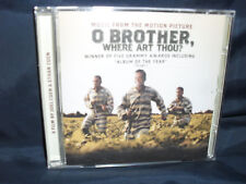 VARIOUS – O Brother, Where Art Thou? (Music From The Motion Picture)