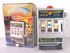 slot machine rockets in my rolls hoton made in taiwan
