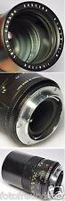 Leica R Elmarit 2.8/135 obiettivo