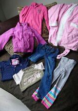 Wäschepacket Mädchen Gr.110