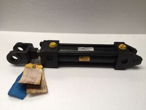PARKER 02.00 BB2HLTS13AC 7.000 SERIES 2H HYDRAULIC CYLINDER 3000 PSI (2)