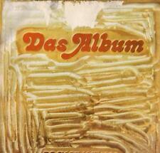 L'ALBUM ROCK-Bilan 1982