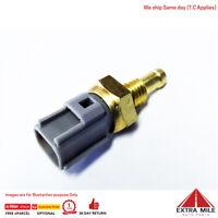 Coolant Temp Sensor for Nissan Patrol Y61 GU 3.0L 4cyl ZD30DDTi CRD 03/07 - 12/1