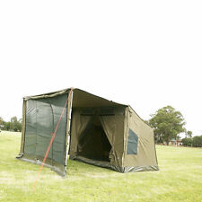 Oztent Rv4 Fly - 4 Person Tent (the 30 Second Tent)