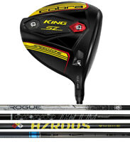 Cobra King Speedzone Driver Yellow New 2020 - Pick Loft, Flex, Dexterity & Shaft