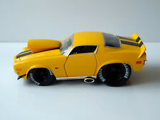 Funline Muscle Machines 1:24 71 Chevrolet Chevy Camaro Dragster Hood Scoop