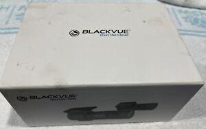 BlackVue DR750S 2 Channel Dash Camera - Black