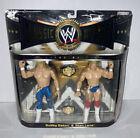 MIDNIGHT EXPRESS Bobby Eaton Stan Lane WWE Classic Superstars 2 pack NWA AEW