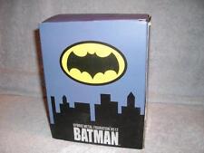 Batman Classic TV Series Adam West Hybrid Metal Figuration #012 1966 Herocross