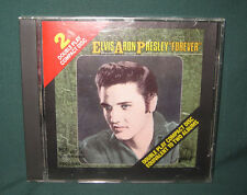 Elvis Aron Presley PCD2-1185 Forever 2 Double Play CD