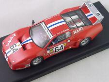 BEST 9278 - FERRARI 512 BB LE MANS 1979 N°64  - 1/43