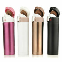17oz Thermos Coffee Tea Travel Mug Stainless Steel Vacuum Flask Water Bottle CZ