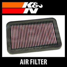 K&N High Flow Replacement Air Filter 33-2671 - K and N Original Performance Part