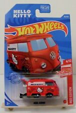 2021 Hot Wheels Target Exclusive Hello Kitty Kool Kombi