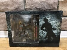Mortal Kombat 9 - Kollector's Edition PLAYSTATION 3 Complete + Bookends + Extras