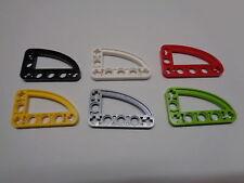 LEGO Technic Plaque Angle Trouée Connecteur 3x5x0,5 Liftarm (32250) choose color