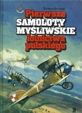 EARLY POLISH FIGHTER PLANES
