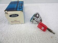 NOS 1976 Ford Galaxie LTD RH Sun Visor Arm and Bracket D6AZ-6004144-a  dp