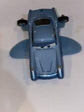 NEW Disney Pixar Cars 2 Deluxe Submarine Finn McMissile Diecast Metal 1:55 Scale