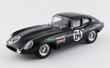 BEST MODEL BES9657 - Jaguar Type E #84 12Hrs Sebring - 1968   1/43