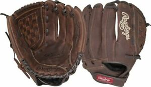"Rawlings Player Preferred 12.5"" Baseball/Softball Glove"