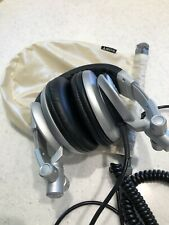 Sony MDR-V700 Dynamic Stereo Headphones - AUTHENTIC - MADE IN JAPAN - WORKING