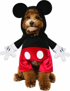 Rubies Disney Mickey Mouse Clubhouse Cartoons Pets Dogs Halloween Costume 200163