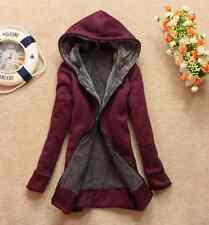 Kawaii Clothing Cute Coat Hood Ropa Jacket Abrigo Harajuku Korean Japanese Long