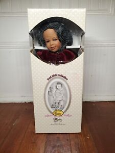 Paradise Galleries SHIRLEY Soul Kidz Doll African American 12 Inches NEW IN BOX