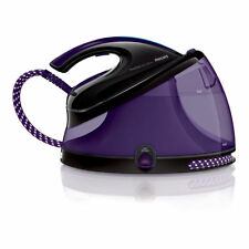 Philips PerfectCare Aqua Silence Steam Generator Iron 2.5 L Water Tank GC8650/80