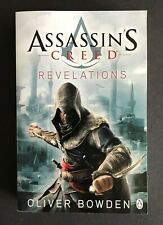 Assassins Creed - Revelations (Book 3) By Oliver Bowden