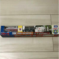 Tomy Plarail Thomas & Friends Series Stanley T-34 Rare Trackmaster Train W/Box