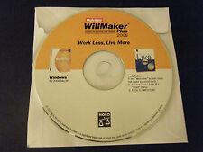 Quicken WillMaker Plus 2006 - Estate Planning Software - (PC, 2005)