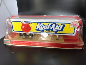 Kidco Tough Wheels Kool Aid trailer. #172
