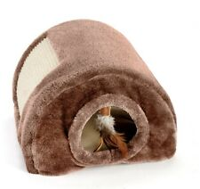 Cat Tunnel Sleeper/Bed for Pets