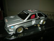 1:18 BOS VW Scirocco Gr.2 Oettinger 1976 Nr. BOS323 in OVP Limited Edition