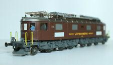 ROXY 10191 BLS Ae 6/8 Nr. 205 - 2-motorig - WS - neuwertig - absolute Rarität !