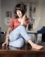 Bernadette LaFont 10x8 Photo