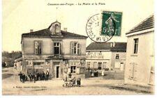 (S-83635) FRANCE - 55 - COUSANCES AUX FORGES CPA HOTEL ET CAFE DE L INDUSTRIE