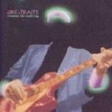 Dire Straits Money for nothing (compilation, 1988) [CD]