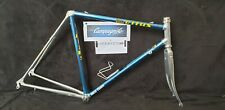Vitus 979 dural frame&fork size52/54 blue sky campa very Nice road bike vintage