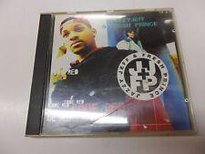 Cd  Code Red von DJ Jazzy Jeff & The Fresh Prince (1993)
