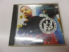 CD Code red de DJ Jazzy Jeff & the Fresh prince (1993)