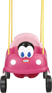 Little Tikes Princess Cozy Coupe First Swing
