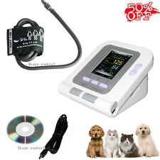 Hot Tierarzt/Tier elektronische Blutdruckmessgerät,NIBP-Monitor,Pulsfrequenz,CE