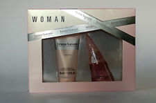 bruno banani WOMAN 20 ml EDT & 50 ml BEATY SHOWER GEL  Geschenkset  NEU !!