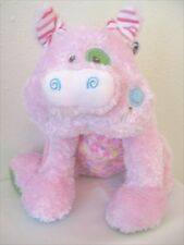 """Mary Meyer Toy Co. - Cheery Cheeks - Piggyback Pig - 12"""" Tall - NWT"""