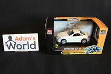 Slammer Mercedes-Benz SLK 55 AMG 1:50 white (JS)