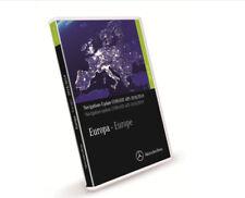 Navigations-Update, COMAND APS, Europa, Version 2018/2019 limegrün, NTG3