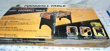 Vintage Sportcraft Xenon foosball table soccer